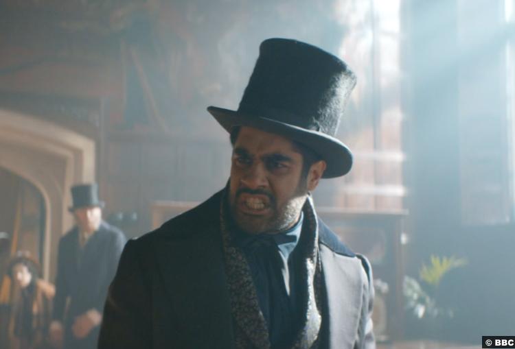 Doctor Whos12e02 Sacha Dhawan Master 3