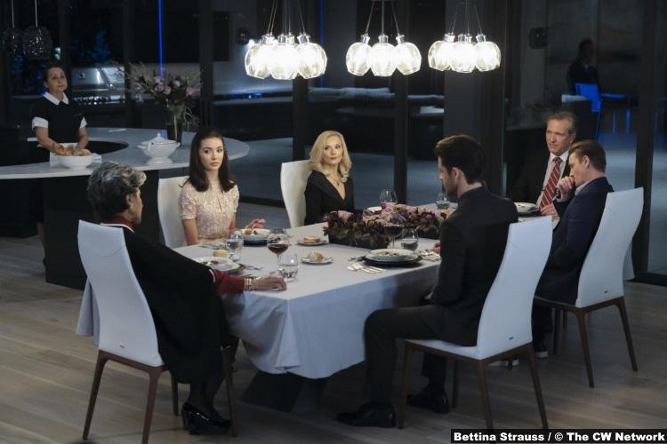 Nancy Drew S01e11 Group