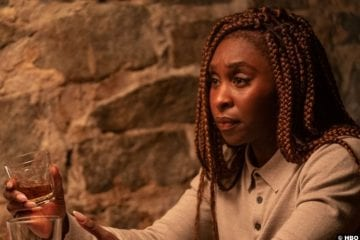 Outsider S01e03 Cynthia Erivo Holly Gibney