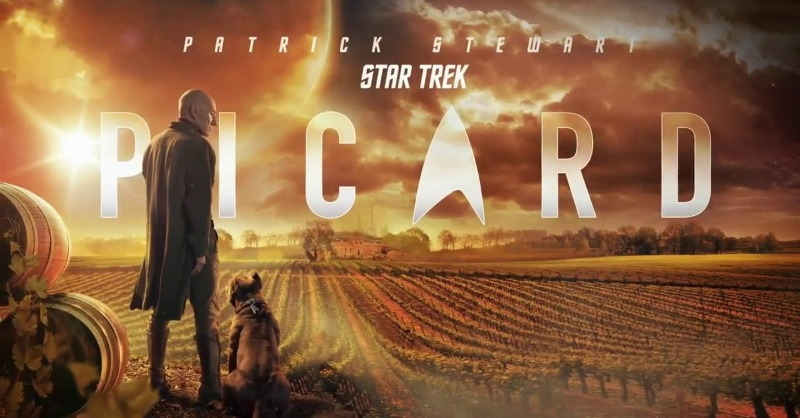 Picard S01 Poster 2