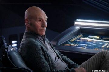 Picard S01e03 Patrick Stewart Jean Luc
