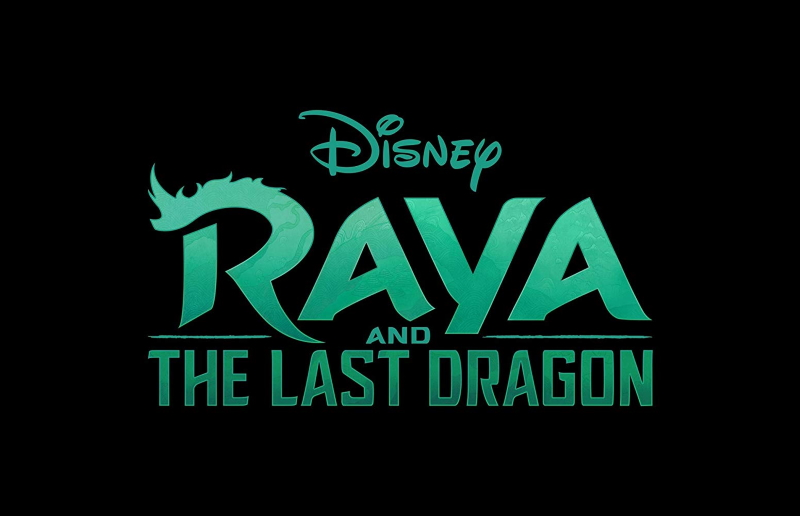 Raya Last Dragon Poster