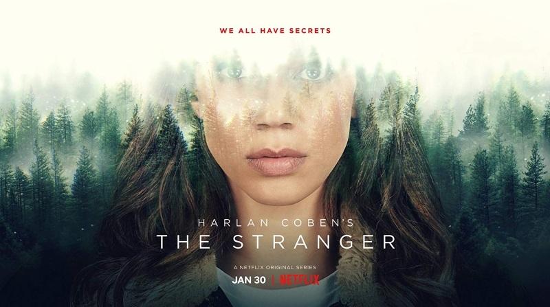 Stranger Poster
