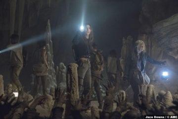 Walking Dead S10e09 Magna Nadia Hilker 2