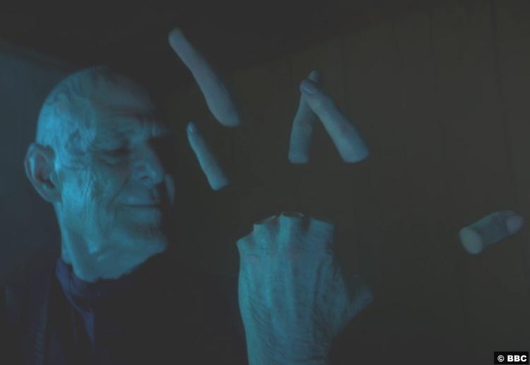 Doctor Who S12e07 Ian Gelder Zellin 2