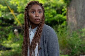 Outsider S01 Cynthia Erivo Holly Gibney 3