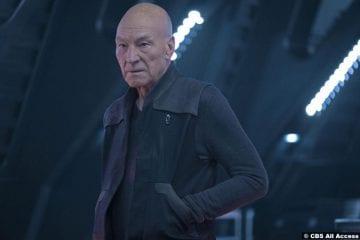 Picard S01e06 Patrick Stewart Jean Luc
