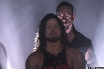 Undertaker Aj Styles Wrestlemania 36 3a