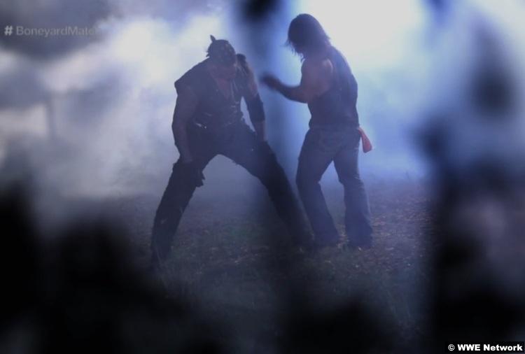 Undertaker Aj Styles Wrestlemania 36 6a