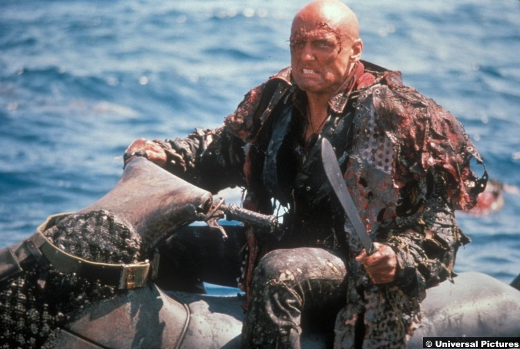 Waterworld Dennis Hopper Deacon 2