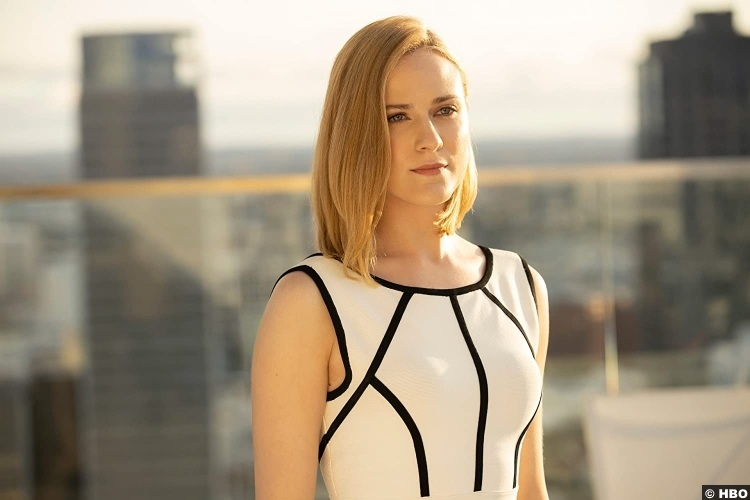 Westworld S03e01 Evan Rachel Wood Dolores Abernathy