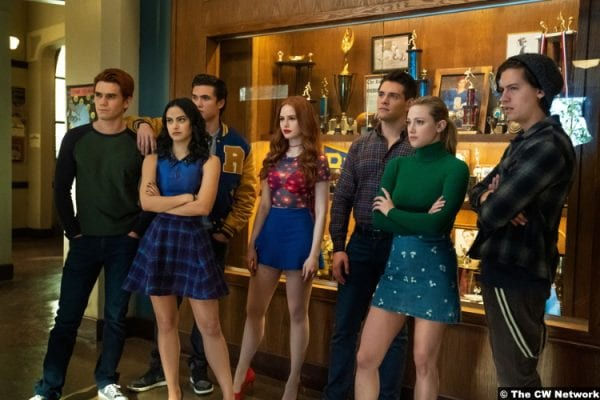Riverdale S04e19 Cast 2