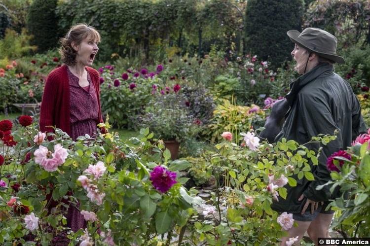 Killing Eve S03e04 Jodie Comer Villanelle Rebecca Saire Bertha