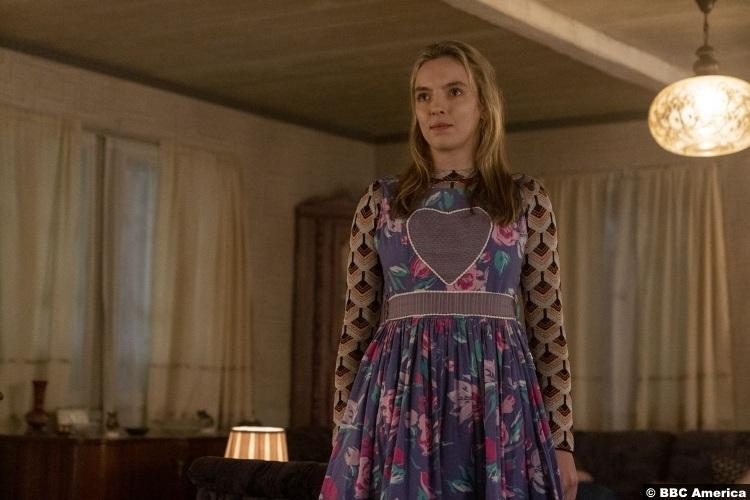 Killing Eve S03e05 Jodie Comer Villanelle