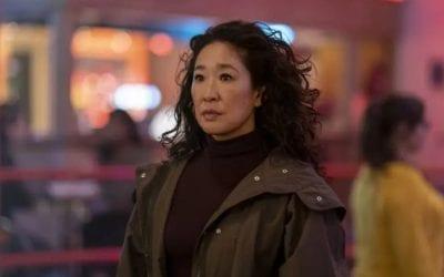 Killing Eve S03e06 Sandra Oh Eve Polastri