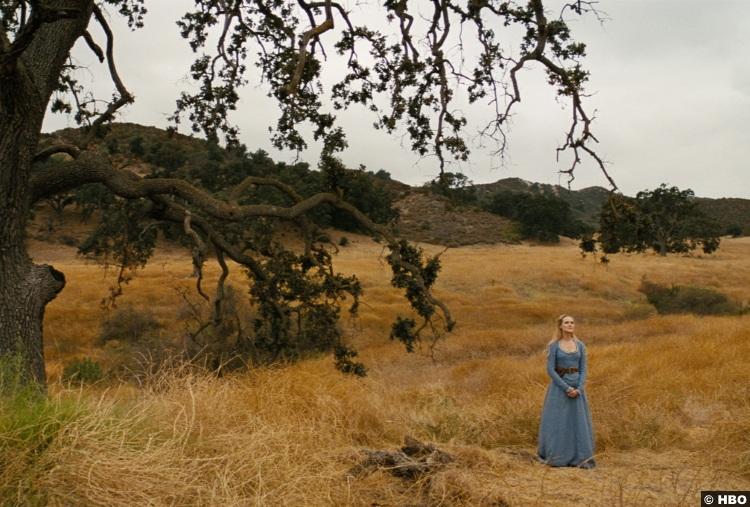 Westworld S03e08 Evan Rachel Wood Dolores Abernathy 2