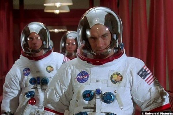 Apollo 13 Kevin Bacon Bill Paxton Tom Hanks