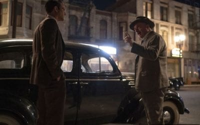 Penny Dreadful City Of Angels S01e08 Nathan Lane Daniel Zovatto Lewis Michener Tiago Vega