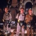 Ghostbusters 2 Sigourney Weaver Bill Murray Harold Ramis Dan Aykroyd Ernie Hudson