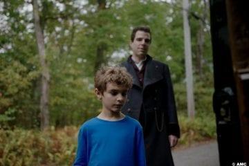 Nos4a2 S02e03 Zachary Quinto Jason David Charlie Manx Wayne Mcqueen