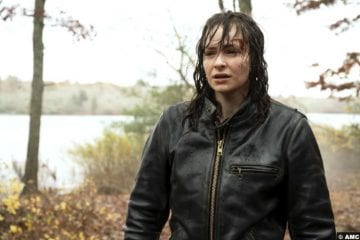 NOS4A2 S02e05 Ashleigh Cummings Vic Mcqueen
