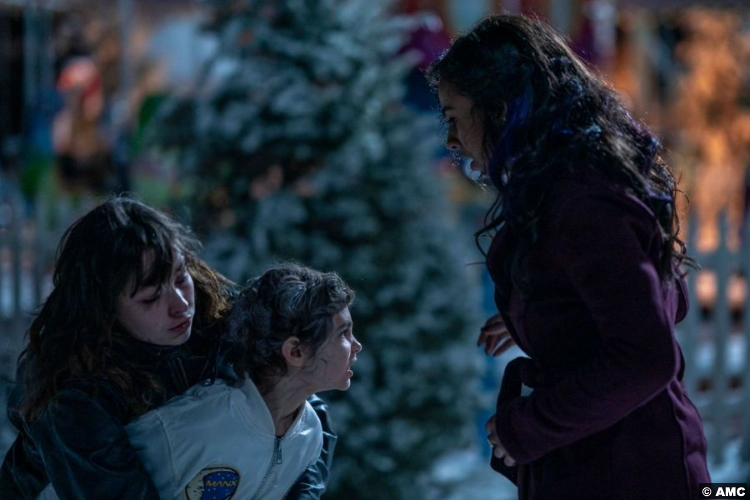 NOS4A2 S02e10 Ashleigh Cummings Jason David Jahkara Smith Vic Wayne McQueen Maggie Leigh