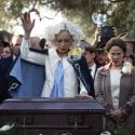 Perry Mason S01e08 Tatiana Maslany Lili Taylor Sister Alice Birdy Mckeegan