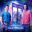 Bill And Ted Face The Music Poster 1