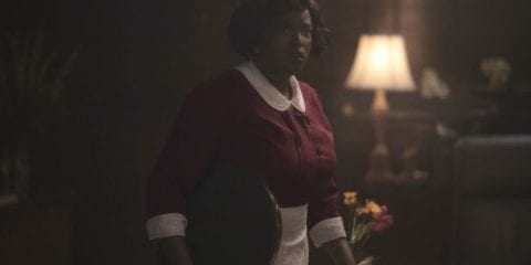 Lovecraft Country S01e05 Wunmi Mosaku Ruby Baptiste