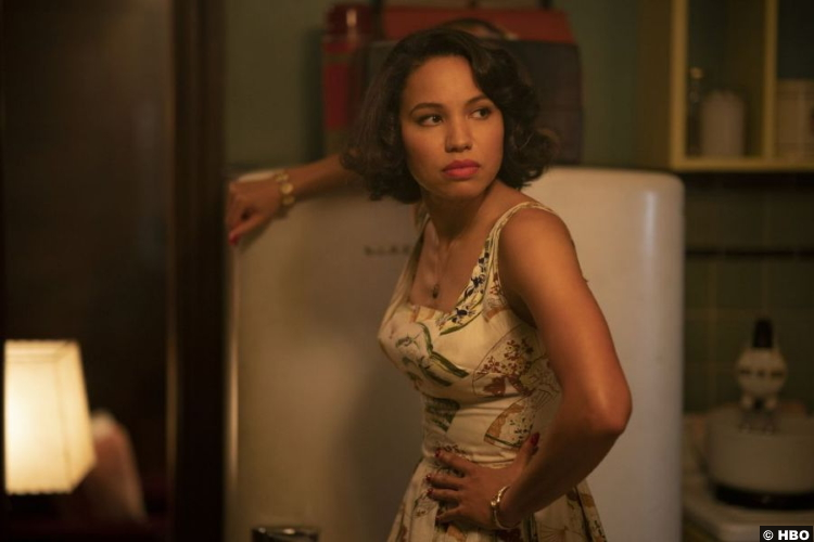 Lovecraft Country S01e07 Jurnee Smollett Letitia Leti Lewis