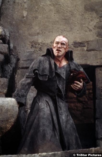 Mary Shelley Frankenstein Robert De Niro