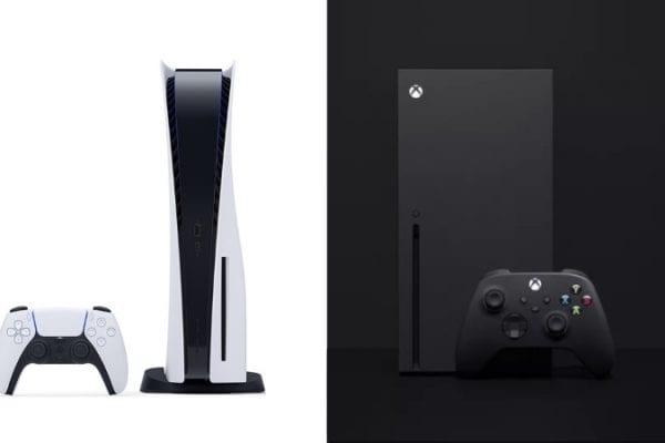 Xbox Series S X