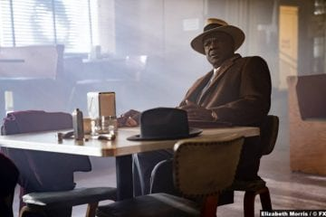 Fargo S04e05 Glynn Turman Doctor Senator