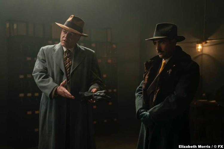 Fargo S04e07 Francesco Acquaroli Jason Schwartzman Ebal Violante Josto Fadda