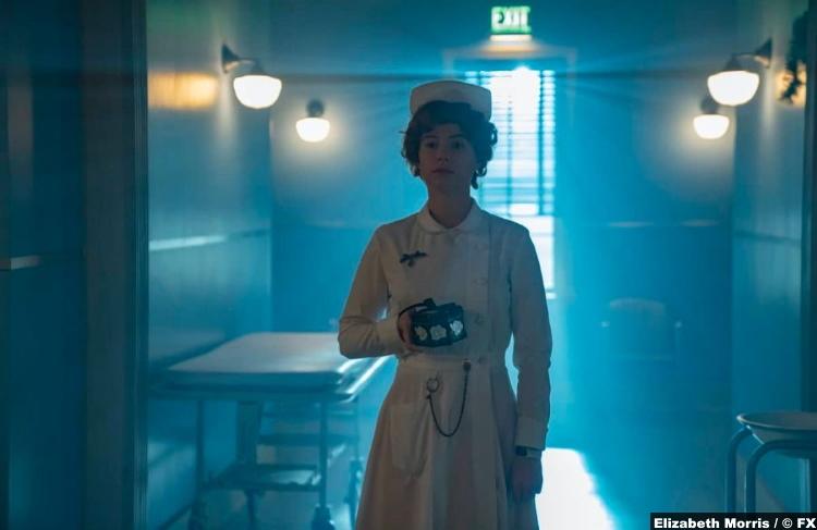 Fargo S04e07 Jessie Buckley Oraetta Mayflower