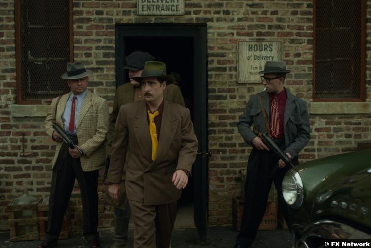 Fargo S04e10 Jason Schwartzman Josto Fadda