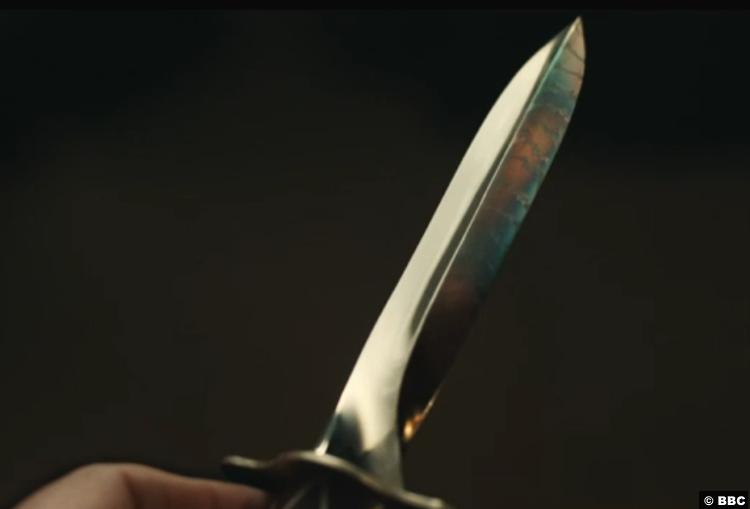 His Dark Materials S02e04 The Subtle Knife