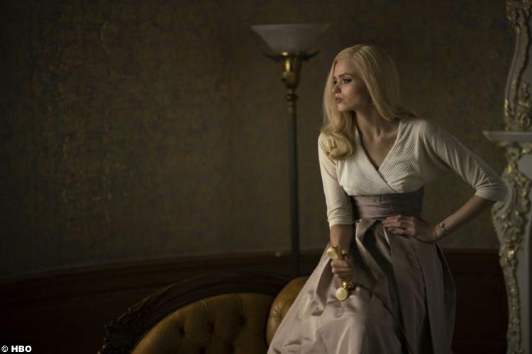 Lovecraft Country S01e08 Abbey Lee Christina Braithwhite
