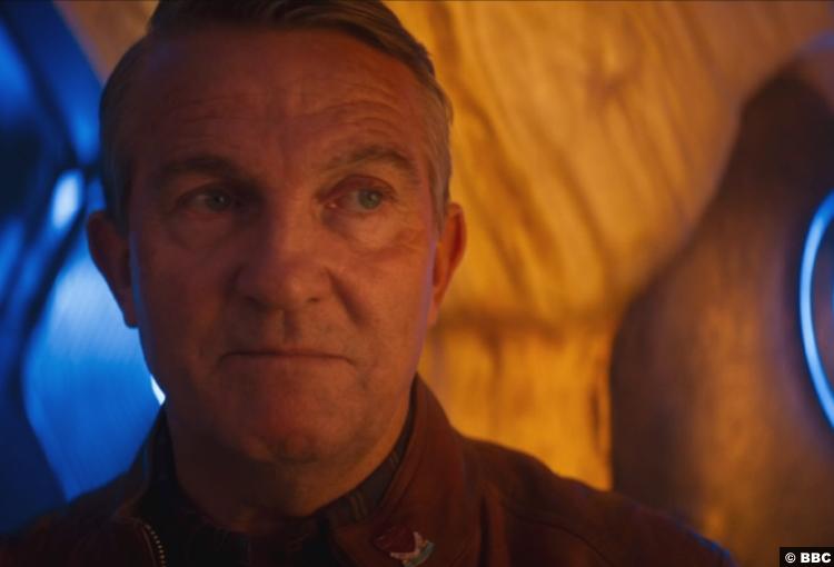 Doctor Who S12e11 Bradley Walsh Graham