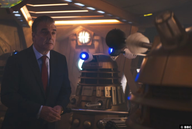 Doctor Who S12e11 Chris Noth Jack Robertson