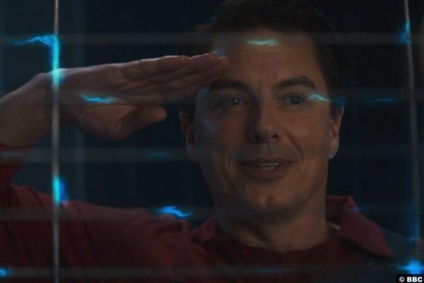 Doctor Who S12e11 John Barrowman Captain Jack Harkness
