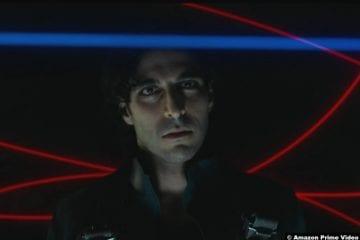 Expanse S05e01 Keon Alexander Marco Inaros