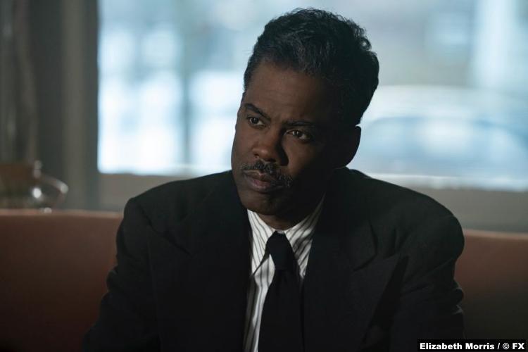 Fargo S04e08 Chris Rock Loy Cannon