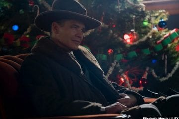 Fargo S04e08 Timothy Olyphant Us Marshal Dick Deafy Wickware