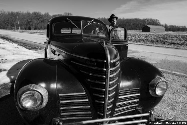 Fargo S04e09 Ben Whishaw Rabbi Milligan