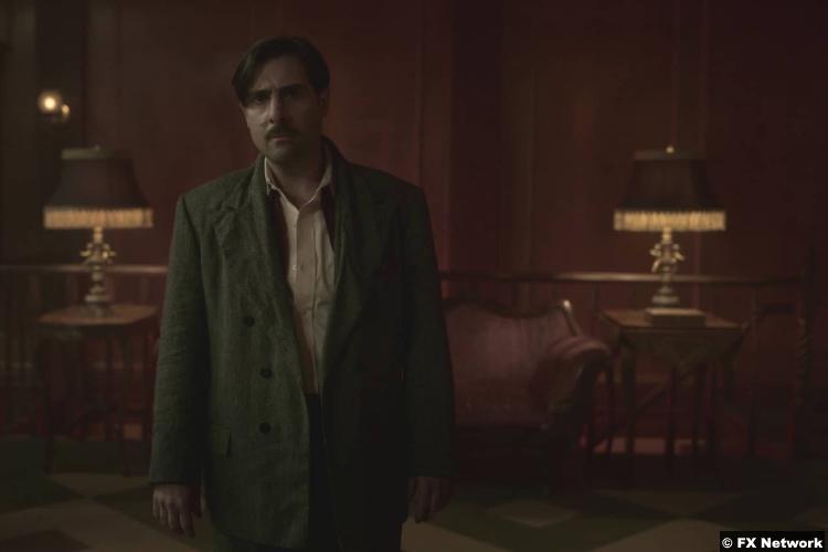 Fargo S04e11 Jason Schwartzman Josto Fadda