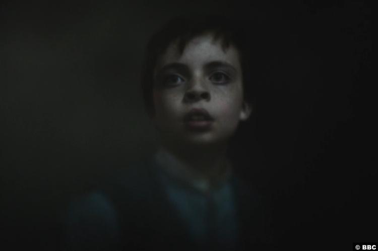 His Dark Materials S02e07 End Credit Scene Lewin Lloyd Roger Parslow
