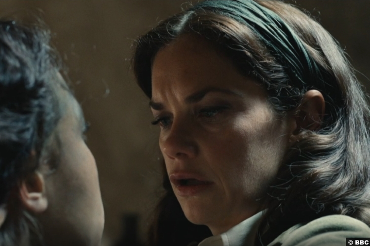 His Dark Materials S02e07 Ruth Wilson Marisa Coulter