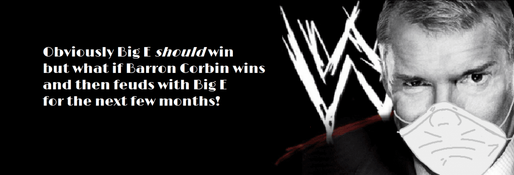 Survivor Series 2020: Men's Team Raw vs Team Smackdown Prediction
