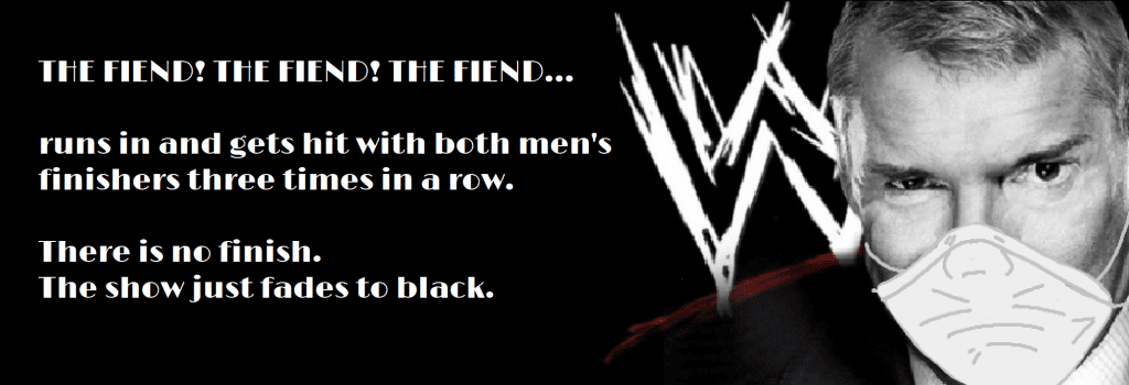 Survivor Series 2020: Drew McIntyre vs Roman Reigns Prediction